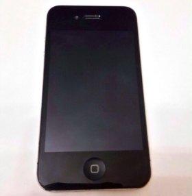 iPhone 4-s