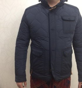 Куртка новая(до -17)
