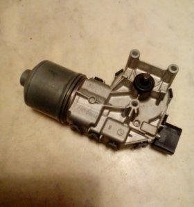 Ford Focus2 , мотор стеклоочистителя , новый