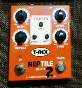 T-Rex Reptile2