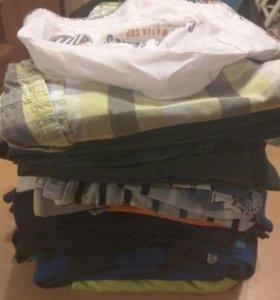 Детская Одежда пакетиков