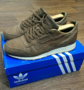 Reebok classic leather Lux 43-28см