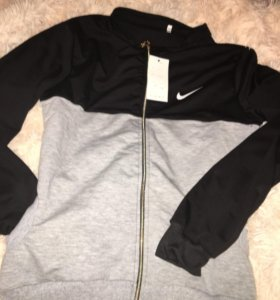 Кофта Nike 46-48 р
