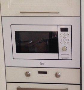 Микроволновая печь встраиваемая