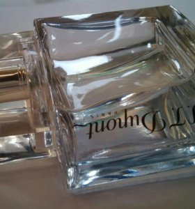 S.T. Dupont Essence Pure