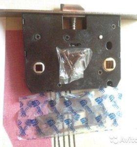 Механизм врезной MSM L70 бронза + фиксатор