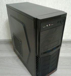 Системный блок 1155 i3-3220/4gb/500gb/2gb