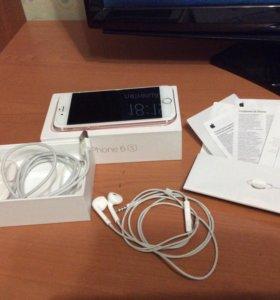 Apple iPhone 6s 64 gb СРОЧНО