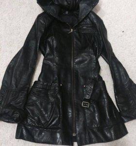 Кожаная куртка ARMANDO DIAZ