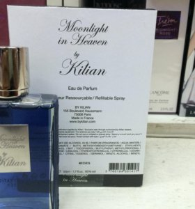 👍Kilian Moonlight in Heaven тестер