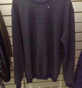 Кофта (свитер) мужская. Новое!