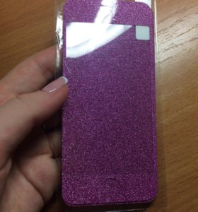 Наклейки на iPhone 5/5s