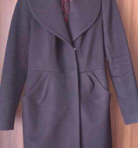 Пальто фирмы Sharm