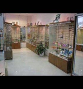 Очки для зрения и солнцезащитные, компьютерные