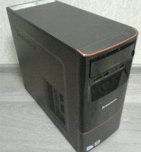 Системный блок 1155 celeron g540/4gb/320gb/win7
