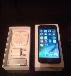 Новый iPhone 6 на 64 GB