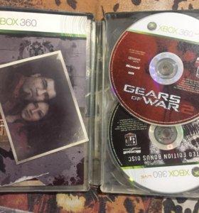Игры x-box360