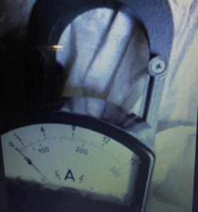 Клещи измерительные Ц4502