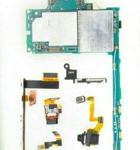 ⚡◾Плата Sony Z5 C5 M5 XZ X◾⚡
