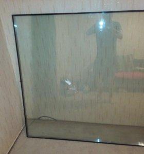 Стекло пакет veka 3 стекла