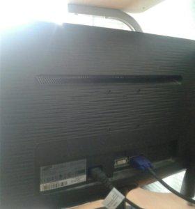 Монитор Samsung sync masters B2430