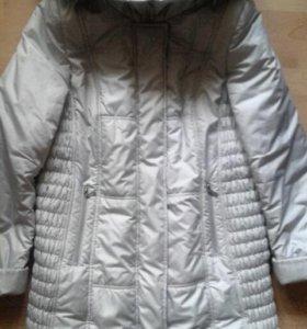 Плащь-пальто д/беременных