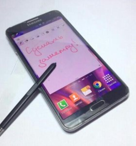 Samsung Galaxy Note 3 neo NM-N7505