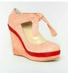 Туфли женские TWIN-SET