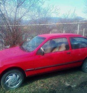 Форд сиера 1985