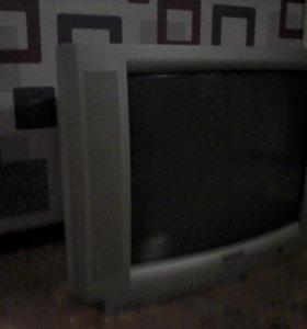 Телевизор 'Горизонт'