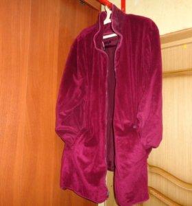 Продам двухсторонюю куртку