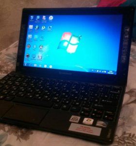 Нетбук Lenovo IdeaPad S10-3