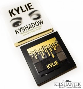Тени для век Kylie