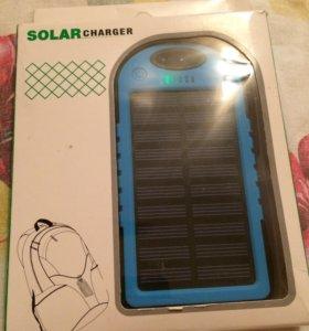 Солнечная Батарея Новая