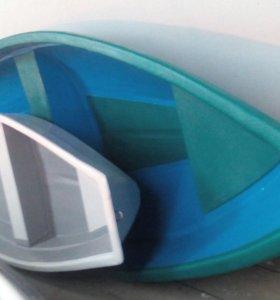 Лодка Малютка от производителя