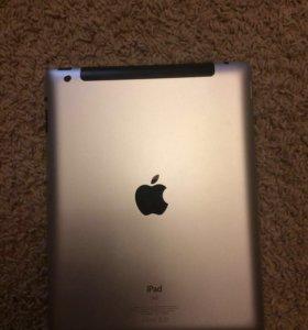 Apple iPad 3 64GB BLACK