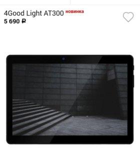 Продаю почти новый планшет.