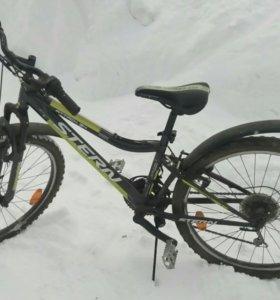 Подростковый велосипед Stern