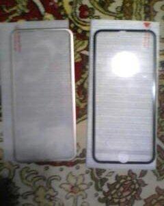 Стекла iphone 6 и galaxy s4 s4mini