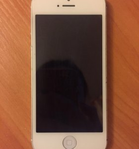 iPhone 5 (16 gb)