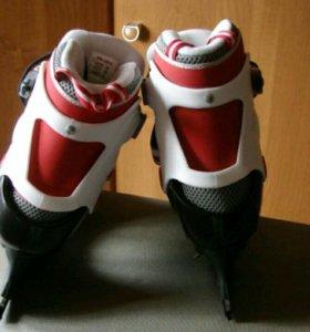 Коньки ICE skates