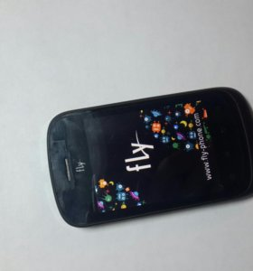 Телефон FLY UNO IQ235