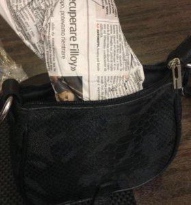 Новые сумки , натуральная кожа
