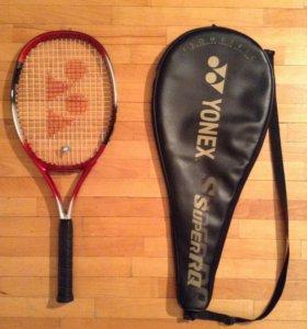 Ракетка Yonex Super RQ 300 для большого тенниса