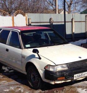 Автомобиль Toyota Corona 1988 г.в