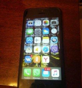 iPhone 5 16g