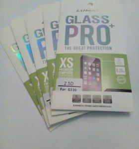 Защитное стекло для Samsung G530