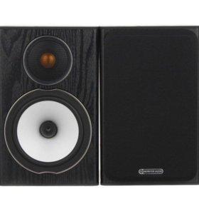Полочные колонки Monitor Audio Bronze BX1