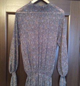 Блуза размер 42-44
