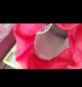 Резиновые сапожки